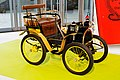 Renault Type A - 1898 - Mondial de l'Automobile de Paris 2018 - 005.jpg