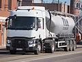 Renault truck VVM Cement.JPG