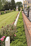Reninghelst Churchyard Extension 5.JPG