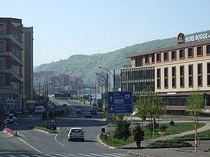 Caraș-Severin County - Reșița