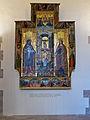 Retablo de Almas y Misa de San Gregorio. Segorbe.jpg