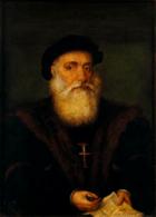 Retrato de Vasco da Gama