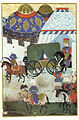 Return of the Turkish army from Szigetvár, feigning that Suleiman I is still alive B.jpg