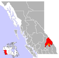 Revelstoke, British Columbia Location.png
