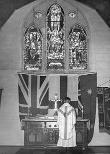 St Thomas Anglican Church Toowong Wikipedia