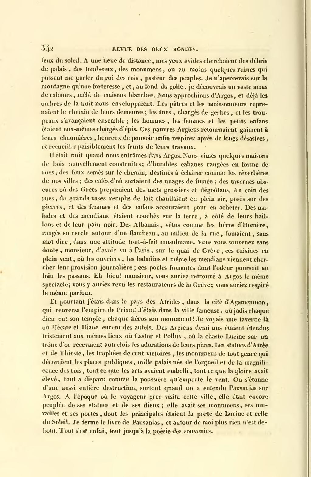 Page Revue Des Deux Mondes 1832 Tome 6 Djvu 348 Wikisource