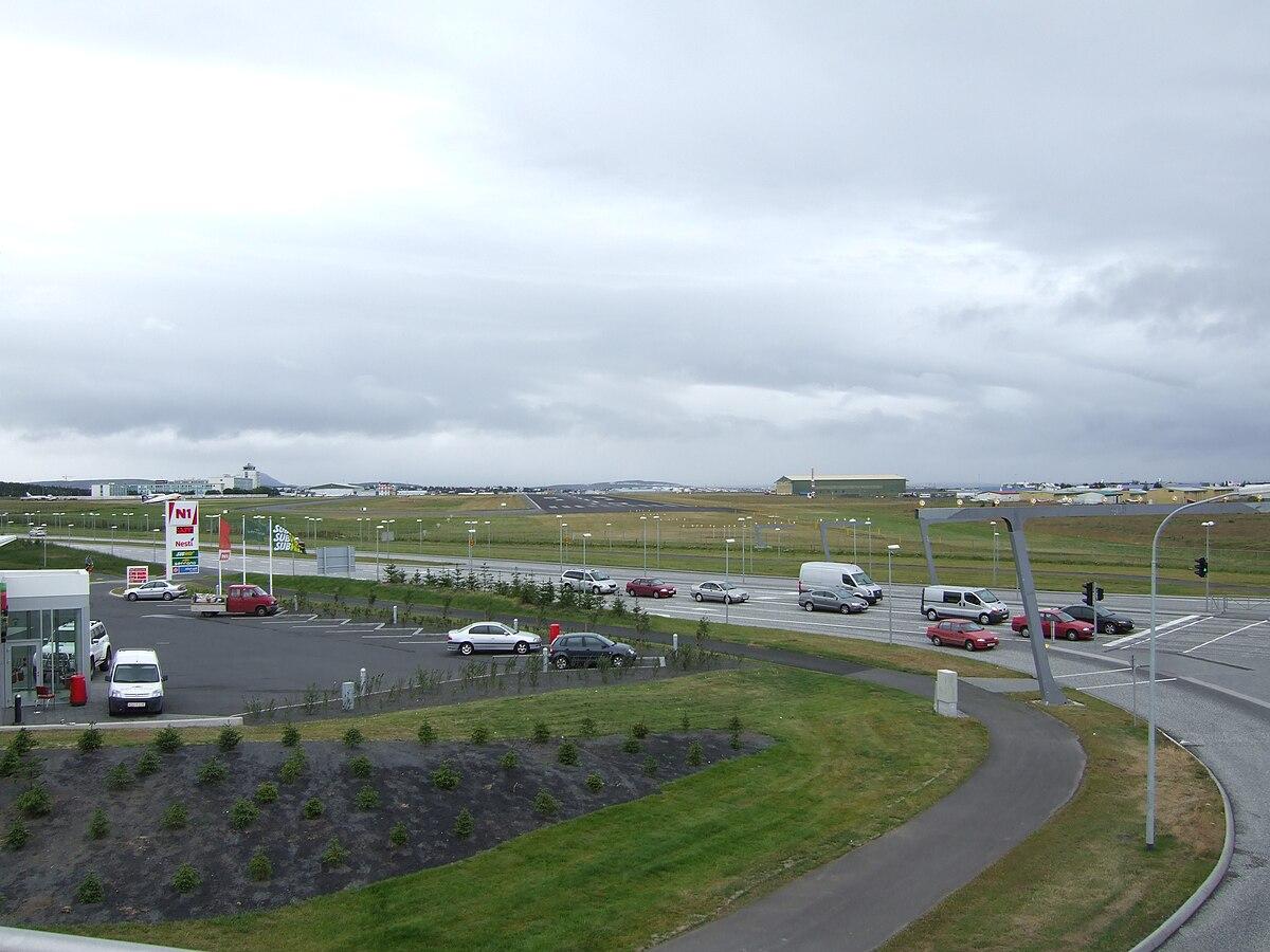 Reykjavik Airport Rkv Rental Cars