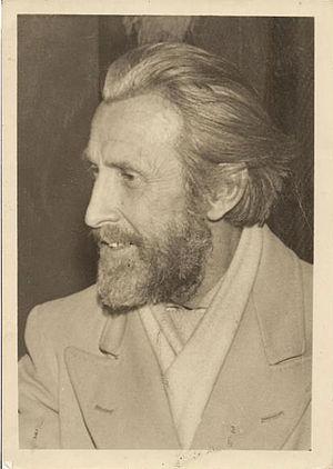 Richard Aherne - Richard Aherne
