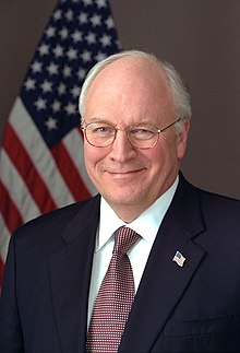 Mrs Dick Cheney