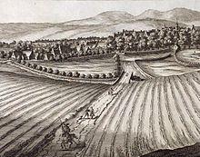 Scottish Agricultural Revolution - Wikipedia
