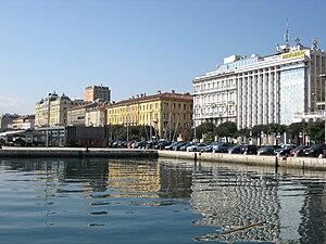 Riva Rijeka 120409