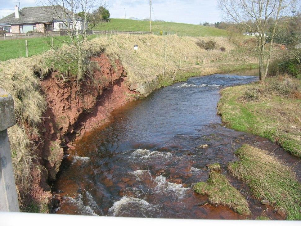 River Blackadder