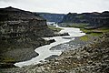 River gorge in northeast Iceland.jpg