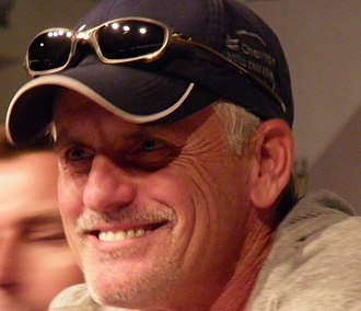 Rob Paulsen - Paulsen at the 2011 San Diego Comic-Con International