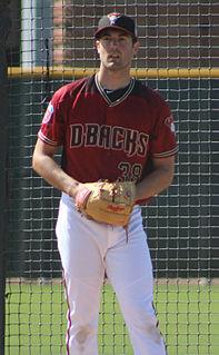Robbie Ray (baseball) American baseball player