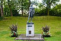 Robert Emmet at St Stephen's Green, Dublin. - panoramio.jpg