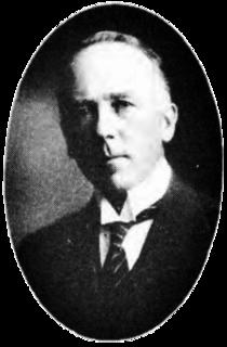 Robert Thomson Robinson