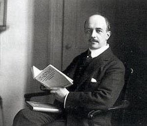 De Profundis (letter) -  Robert Ross in 1911. He was Wilde's literary executor and oversaw the publication of De Profundis.