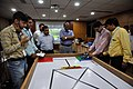 Robot Presentation - Workshop on Organising Indian and World Robot Olympiad - NCSM - Kolkata 2016-03-09 2419.JPG