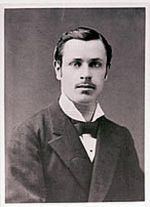 Rodolphe Lindt - Rodolphe Lindt 1880