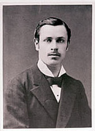 Rodolphe Lindt - Rodolphe Lindt 1880