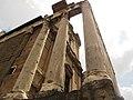 Roma, Tempio di Antonio e Faustina (1).jpg