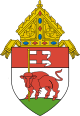 Roman Catholic Diocese of Buffalo.svg