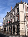 Romilly-sur-Seine - Town hall - 1.jpg