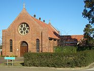 Rookwood Sacred Heart Chapel