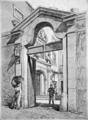 Roque Gameiro (Lisboa Velha, n.º 29) Entrada para o Pátio de D. Fradique 1.png