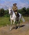Rosa Bonheur - Portrait de Col. William F. CodyFXD.jpg