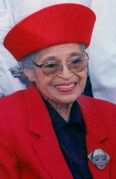 File:Rosa Parks Dies at 92 . Monday, 24 October 2005 (55820905).jpg