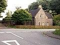 Rose Cottage - geograph.org.uk - 556885.jpg