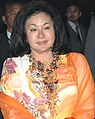 Rosmah Mansor 2010 New Delhi (cropped).jpg
