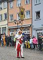 Rottweil Fasnet 2014 02 Narrenengel.jpg