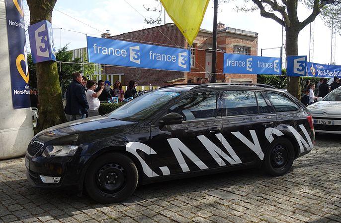 Roubaix - Paris-Roubaix, le 13 avril 2014 (A22).JPG