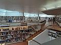 Rovaniemi main library interior 2020.jpg