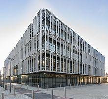 Rowett Institute New Building