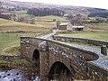 Rowlee Bridge - geograph.org.uk - 741749.jpg