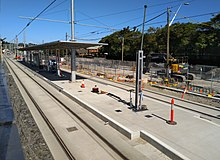 Royal Randwick light rail stop 20180930.jpg