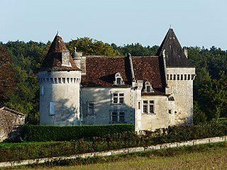 Rudeau-Ladosse Commune in Nouvelle-Aquitaine, France