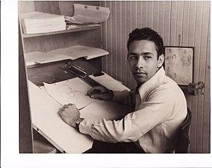 Rudy Larriva
