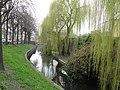 Rue Schwendi, enceinte médiévale, Lauch (Colmar) (3).JPG