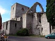 Ruine St.Drotten 2