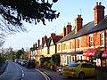 Ruscombe Road, Twyford - geograph.org.uk - 648219.jpg