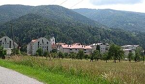 Ruše - Image: Ruse 1