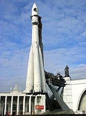 Russia-Moscow-VDNH-Rocket R-7-1.jpg