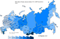 Russia birth rates January-October 2012.PNG