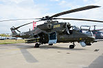 Russian Helicopters, 2302, Mil Mi-35M (21256932638).jpg