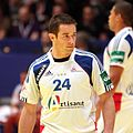 Sébastien Ostertag (Tremblay en France HB) - Handball player of France (2).jpg